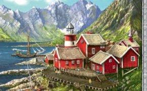 [Prime Impressioni] Nusfjord