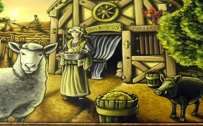 Agricola (Revised Edition) – Unboxing
