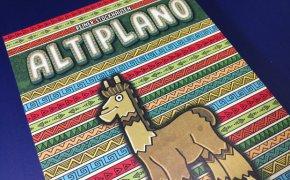 Altiplano, il videotutorial