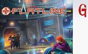 Miniboard #27: Flatline