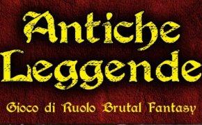 Antiche Leggende: la recensione del gdr fantasy brutale !