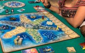 Atlantis Rising: come costruire uno Stargate in casa