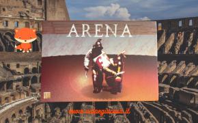 Arena: combattimenti gladiatori nell'Antica Roma