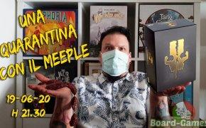 The 7th Continent – Una Quarantina con il Meeple