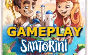 Santorini – Gamelpay