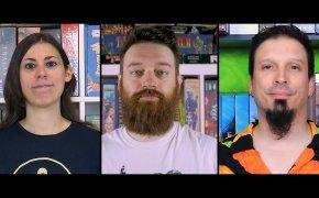 Intervista tripla a Miss meeple, Andrea Sgananzium e Il Meeple con la camicia!