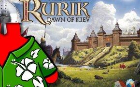 Rurick l'alba di Kiev – Tutorial e parere