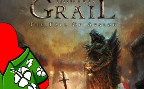 Tainted Grail – Unboxing