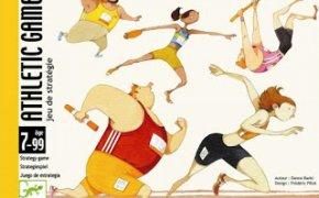 [nonsolograndi] Athletic Games
