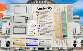 Austerity: sapresti fare di meglio al governo?