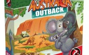 Prime impressioni: Australia outback