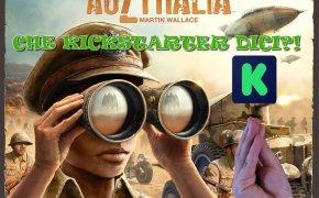 AuZtralia – Che Kickstarter dici?!