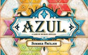 [Prime Impressioni] Azul : Summer Pavillon