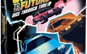[Prime impressioni] Back To The Future: Dice Through Time