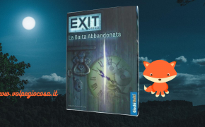 Exit – La Baita Abbandonata: un escape room