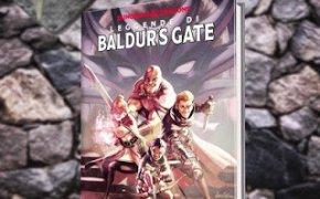 Leggende di Baldur's Gate