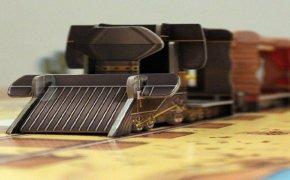 Colt Express: assalto al treno