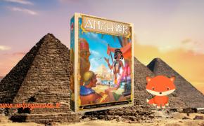 Ankh'or: affari al mercato egiziano