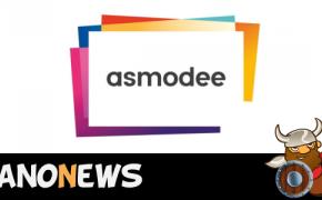 [NanoNews] Novità Asmodee dicembre 2019