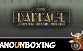 [NanoUnboxing] Barrage e Barrage: The Leeghwater Project