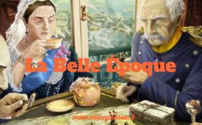 La Belle Époque: un salto nella realpolitk
