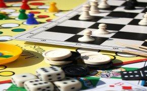 Caratteristiche di un gioco di tavolo