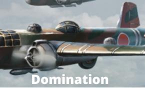 Domination: l'edizione italiana sarà curata da Pendragon