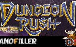 [NanoFiller] Dungeon Rush