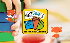 dV Talk: un forum per i genitori dal 23 Settembre