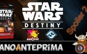 [NanoAnteprima] Star Wars Destiny – Empire at War – Spoiler 2