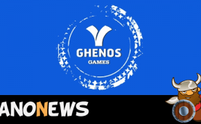 [NanoNews] Novità Ghenos Games autunno 2019