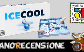 [NanoRecensione] Ice Cool