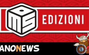 [NanoNews] Novità MS Edizioni autunno 2019