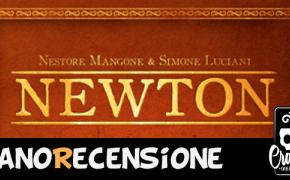 [NanoRecensione] Newton