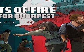 Nights of Fire: l'epopea di Budapest continua