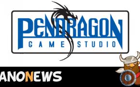 [NanoNews] Novità Pendragon Game Studio autunno 2019