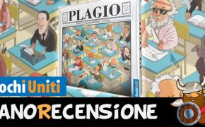 [NanoParty] Plagio