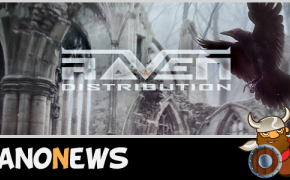 [NanoNews] Novità Raven Distribution autunno 2019