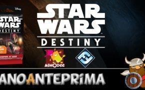 [NanoAnteprima] Star Wars Destiny – Empire at War