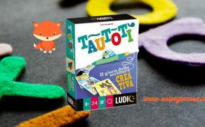 Tautotì: un gioco per aspiranti scrittori?