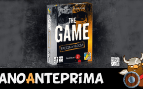 [NanoAnteprima] The Game Faccia a Faccia