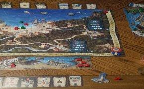 Valparaiso: il commercio in Cile