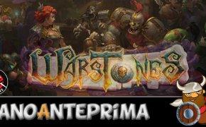 [NanoAnteprima] Warstones – Unboxing