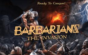 Barbarian The Invasion – conquiste e razzie in mezzo ai barbari