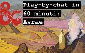 Tutorial D&D Play-by-chat in 60 minuti: Avrae