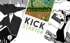 Benvenuti a Bastionland – La Babele a transistor dei GDR