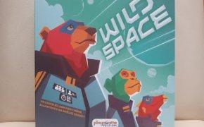 [Due per tutti] Wild Space