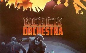 Black Orchestra VS Richard Wagner