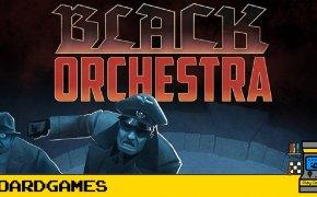 Black Orchestra – Attentato ad Hitler!