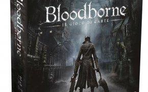 Bloodborne: The Card Game VS Lordi